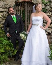 Photo by Beverly Anne Photograpy